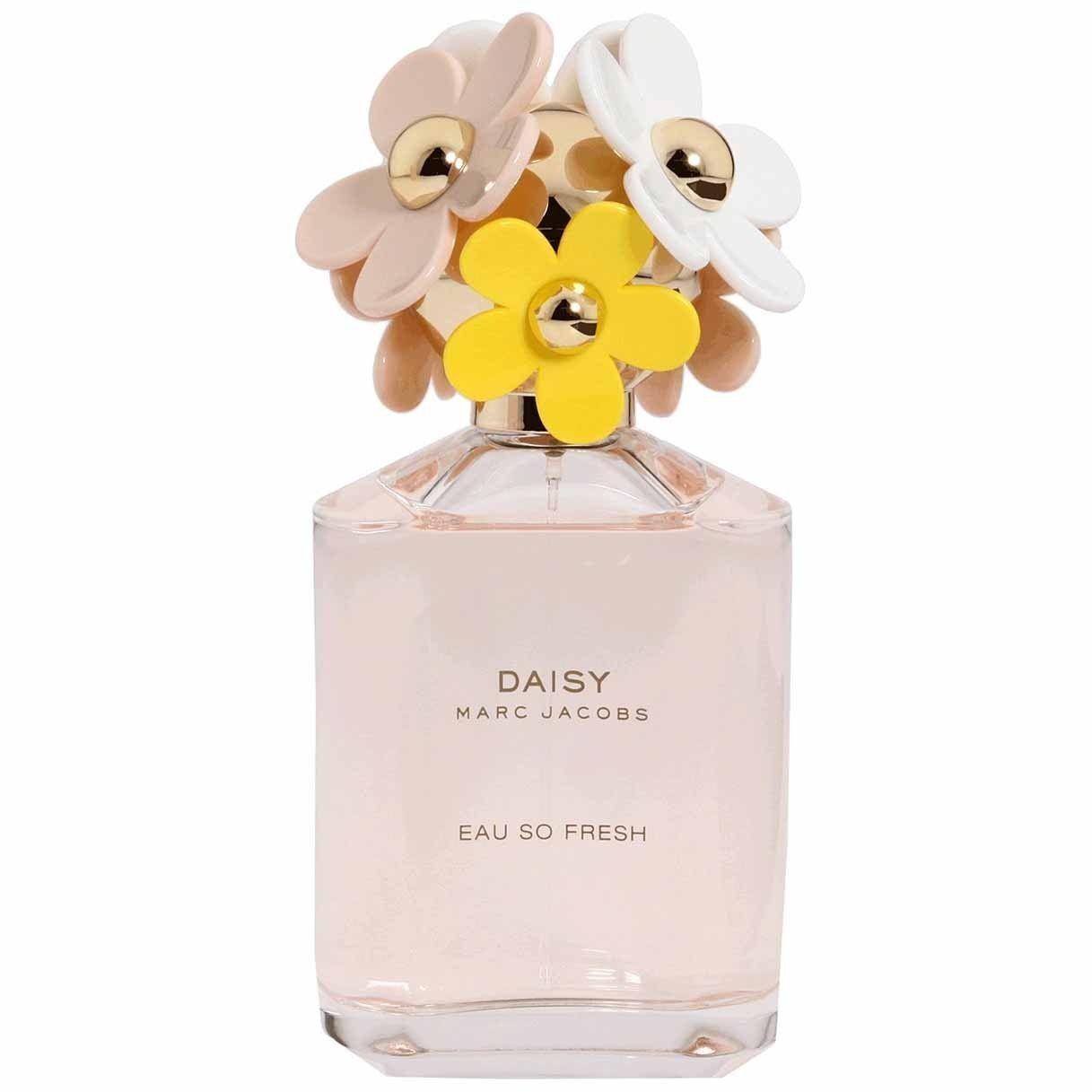 Marc jacobs daisy eau so fresh perfume 425 oz edt spray ebay resntentobalflowflowcomponenttechnicalissues izmirmasajfo
