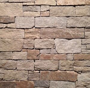 Tiger Skin Stack Stone Granite Wall Cladding Panels Interlocking Concord Canada Bay Area Preview