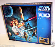 Star Wars Puzzle Luke