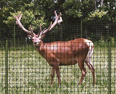 Deer Netting 1.5m x 100m Roll