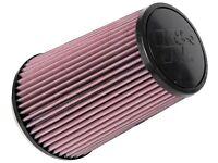 K/&N Filters RU-1014 Universal Clamp On Air Filter