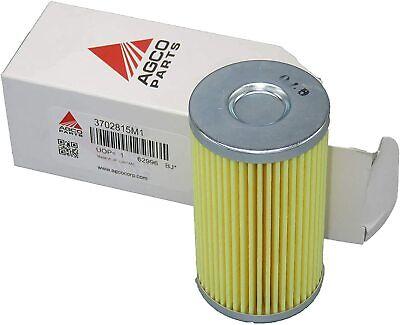 3702815m1 Massey Ferguson 1125 1140 1145 1165 1240 1250 Fuel Filter