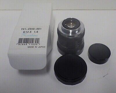 Rainbow Tv Lens T01 V556-001 G12.5 1.4