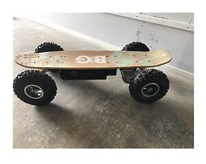 Big Daddy Skateboard Soldiers Point Port Stephens Area Preview