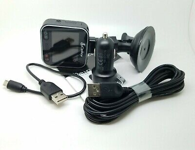 Cobra CDR 900 Super HD 1296P Dash Cam with Wi-Fi - Record Your Ride