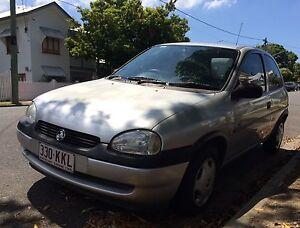 1999 Holden Barina Hatchback East Brisbane Brisbane South East Preview