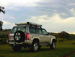2011 Nissan Patrol Wagon Maleny Caloundra Area Preview