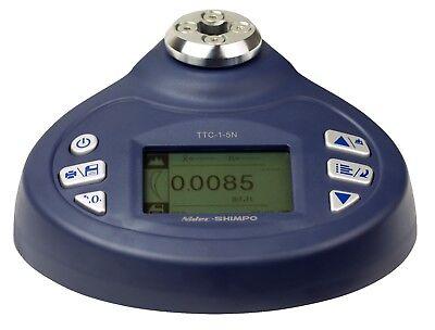 Shimpo Ttc Digital Torque Tool Tester