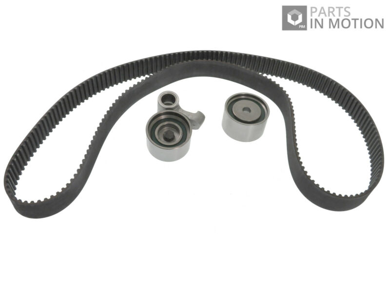 Timing Belt Kit fits LEXUS LS400 4.0 89 to 00 1UZ-FE Set Blue Print Quality New
