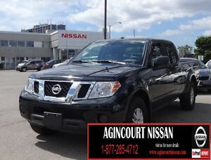 2018 Nissan Frontier SV 4X4|BACK UP CAMERA|BLUETOOTH|CRUISE C...