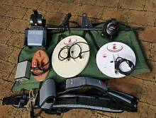 Minelab GPX 4000 Metal Detector Wanneroo Wanneroo Area Preview
