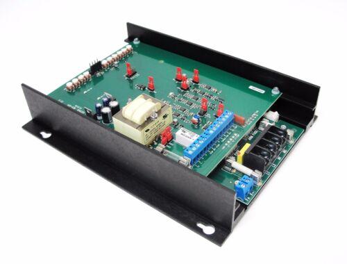 KB Electronics KBRG-240D Regenerative DC motor control 8802 upc 024822088022