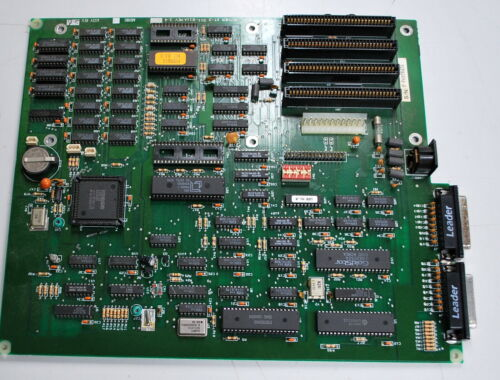 Emerson 8800-EC XT Motherboard ships worldwide!