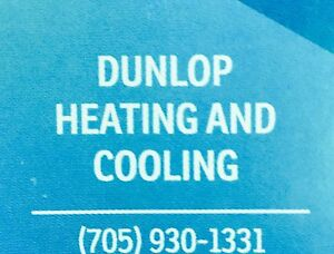 24/7 Heating Cooling Service and Installs  Peterborough Peterborough Area image 1