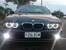 GERMAN LUXURY & COMFORT - BMW 525i Executive Parafield Gardens Salisbury Area Preview