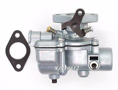 Carburetor For Ih Farmall Tractor Cub 251234r92 251234r91 71523c92 405004r91