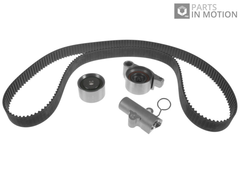 Timing Belt Kit fits TOYOTA ALPHARD 3.0 03 to 08 1MZ-FE Set Blue Print Quality