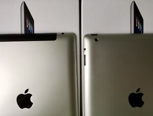 2x iPad's 3rd Generation in boxes, together or separately.