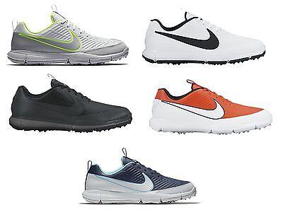 Купить Nike Explorer 2 - New 2017 Nike EXPLORER 2 Golf Golf Shoe Mens Medium - 849957