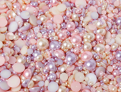 15g Candy Floss mixed pearls