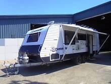 2014 Crusader Excalibur Seaford Frankston Area Preview