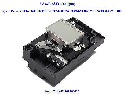 Epson Printhead for L800 L801 L805 R330 R290 R280 T50 TX650 PX650 RX610 RX690 US