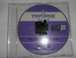 Virtua-Striker-2002-Triforce-GD-Rom