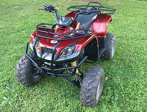 Grudge 150cc Farm/ATV quad Nambour Maroochydore Area Preview