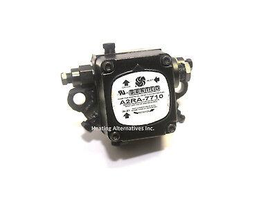 Suntec Pump A2ra-7710 Reznor Clean Burn 107032 W 1yr Warranty Suntec A2ra7710