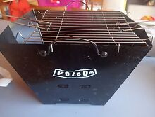 Volcom Portable Camping BBQ Grill - Great Condition! Bargain! North Ryde Ryde Area Preview