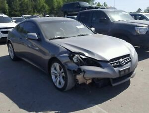 Genesis Coupe PART OUT