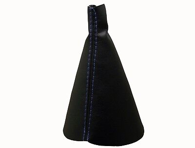 CITROEN C3 (2001-2010) Funda Palanca de Cambio - 100% Piel Costuras Azul Claro segunda mano  Embacar hacia Argentina