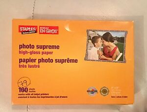 "79 - (4"" x 6"") Supreme High-Gloss Paper Photo Cards. $6.00"