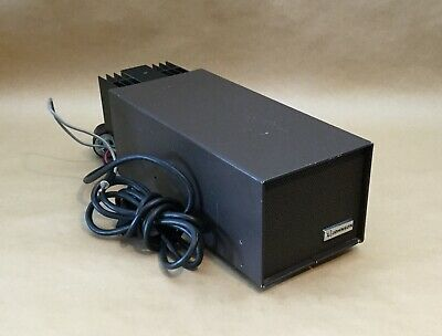 Johnson Challenger Base Station Radio Power Supply