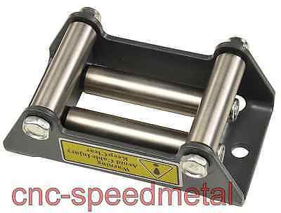 Fairlead Winch (1200kg Rollenfenster Seilfenster Rollenseilfenster Fairlead Winch Cable , 00980)