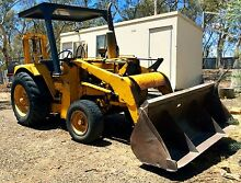 front end loader / forklift Maryborough Central Goldfields Preview