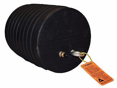 Cherne 041-394 10 Test-ball Plug 041394 41394 - Oatey