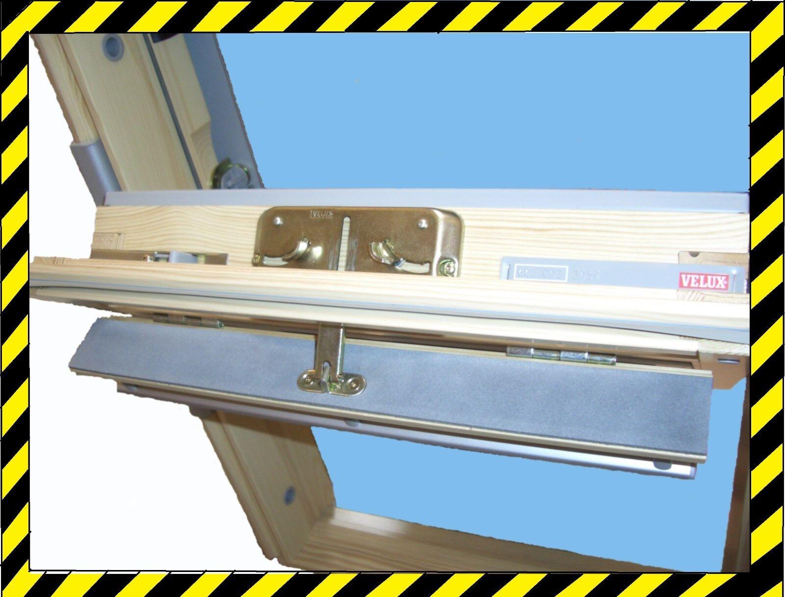 dichtung schaumdichtung fÜr velux dachfenster