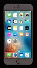 iPhone 6 Plus 64G Gold unlocked with warranty and great condition Rockdale Rockdale Area Preview
