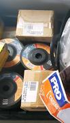 Welding discs etc pferd 125mm Marsden Logan Area Preview