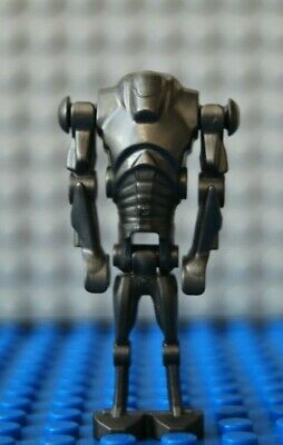 Lego Star Wars Super Battle Droid Mini Figure