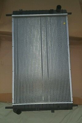 Ford mondeo radiator