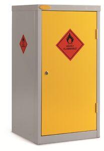 Small-Hazardous-Storage-Cabinets-Cupboard-Flammable-COSHH