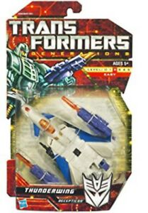 Transformers generations thunder wing