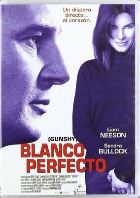Blanco Perfecto (DVD) NUEVO