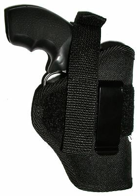 - USA Mfg 38 Special Taurus Model 85 Pistol Holster Inside Pants .38 Revolver