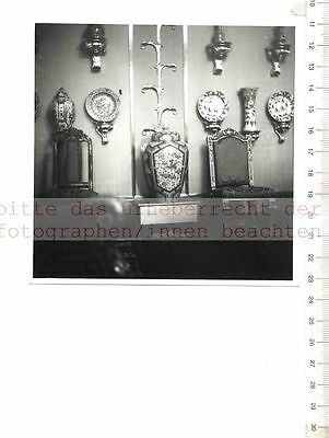 Paul W. JOHN fotografiert: CELLE im SCHLOSS 1925/30