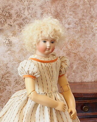Davida Dior Huret Doll Dress Pattern No. LS17006