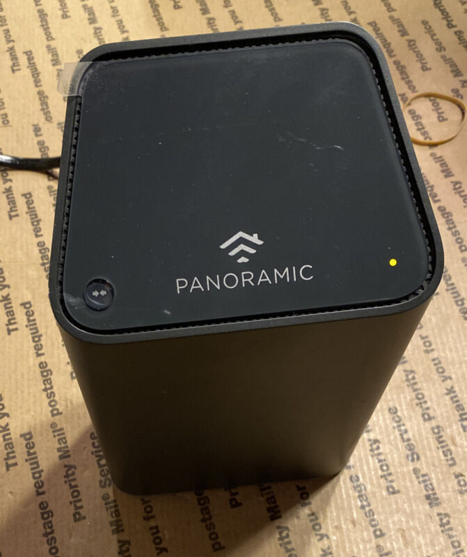 Cox Cable Panoramic Wifi Gateway Modem Router CGM4141XCOX *Free-Ship* Read Descr