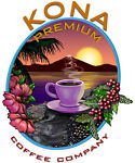 Kona Premium Coffee